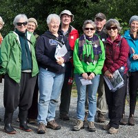 nature walk 29 may 2016